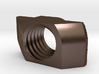"""Bosch Rexroth swivel T-Nut 3/8"""" for 10mm groove 3d printed"""