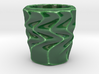 Shot Glass 2(Porcelian) 3d printed