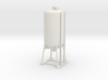 Container_Silo_2 3d printed