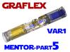 Graflex Mentor - Var1 Part05 - Power Gate 1 3d printed