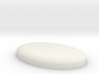 Oval Base 3d printed