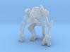 Half-life's DOG 3d printed