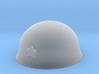 Japanes Helmet 1/30 3d printed