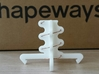 5.8ghz Helical Antenne 3 Turn RHCP 3d printed