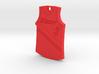 Blazer Jersey 3d printed