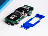1/32 Scalextric Chevrolet Camaro '70 Chassis SW 3d printed Chassis compatible with Scalextric Chevrolet Camaro '70 body (not included)