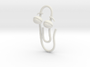 Clippy your office assistant 3d printed
