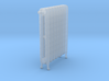 1:48 Decorative Radiator 3d printed