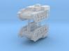 1/285 (6mm) Type 98 So-Da APC (x2) 3d printed