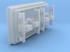ATSF Bachmann 2-6-0 9446 tender conversion 3d printed