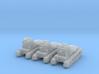 1/144 Whippet tanks (3) 3d printed