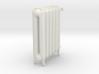 Printle Thing Plain-radiator - 1/24 3d printed