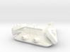 Robotic Destroyer 3d printed