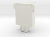 PotP Fist-Plate - Customizable 3d printed