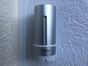 Netatmo wall mount holder 3d printed Wall mounted.