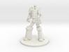 Shield Guardian 3d printed