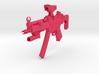 Trike SRG MP5 3d printed