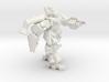 Iron Gut Jumper Mech 3d printed