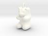 pendant: Kinder Froh  3d printed