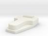Bonnet hinge TRX-4 3d printed