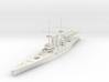 1/700 Nadezhda-Class Dreadnought 3d printed
