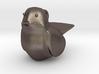 Little Bird Charm 3d printed