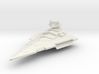 Victory Star Destroyer 3d printed