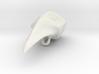 Breaking Point (Crow) Keychain Trinket 3d printed