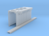 DDm45 Motor Part S scale 3d printed