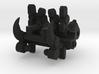 Power of the Primes Legends Slash Raptor Claws 3d printed