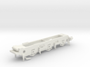 LB&SCR E2 - 9.5mm - Gauge 1 - 40mm BtoB - Chassis 3d printed