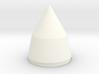 Skylab Shroud for Apogee 3d printed