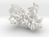 Iron Superoxide Dismutase (FeSOD) From E. Coli 3d printed