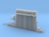 1/350 USS Lexington CV-2 Funnel, May 1942 3d printed