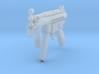 1/10th MP5K 3d printed