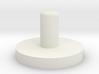 PRHI Kenner Astromech R2/R3/R4/R5 Kit - Head Peg 3d printed