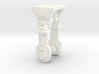 PRHI Kenner Astromech R2/R3/R4/R5 Kit - Legs 3d printed