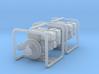 1-50_port_pump 3d printed