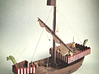 Medieval Danish Warship 3d printed Add a caption...