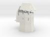 HOF061 - Castle chapel 3d printed