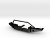 Front Bumper for Axial SCX10-II Jeep Cherokee 3d printed