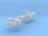 Earth Alliance Hyperion Heavy Cruiser ACTA Scale 3d printed