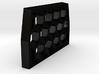 STPR Honeycomb Kill Flash 3d printed