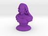 Dark Sorceress Bust 3d printed