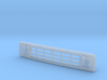 1/24 1974 Dodge Ramcharger Grill 3d printed