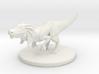 Jaggia (#1) (Medium Beast) 3d printed