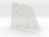 Gravity Wave 3d printed
