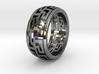 Labyrinthine  3d printed