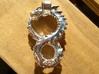 Ouroboros Pendant (Altered Carbon) 3d printed