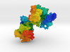 Apoptosis Signal-Regulating Kinase 1 3d printed